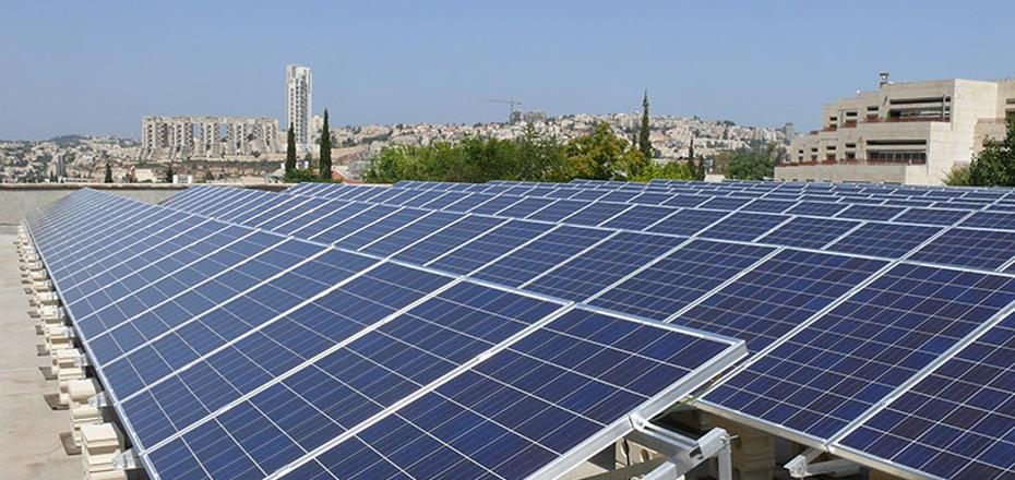 Commercial systems – Jerusalem