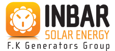 Solar Energy Systems - Inbar Solar Energy