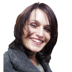 Anat Shani – VP of Marketing