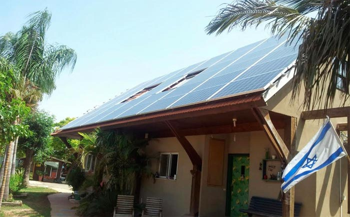 home-solar-system